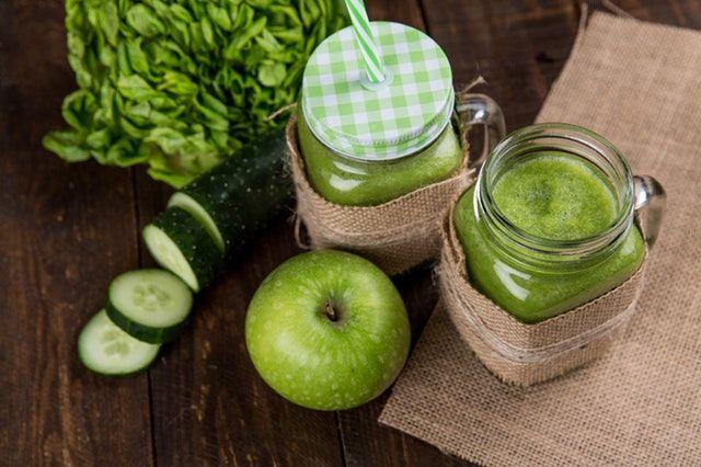 Detox mit einzelnen Lebensmitteln: sinnvoll oder unnötig?